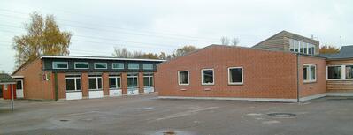 Kværkeby skole