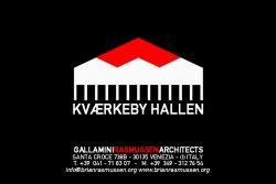 Arkitekt Brian Rasmussens forslag