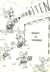 Nr. 1 Sprøjten 1976