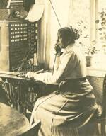 Frk. Anna Anine Amalie Andersen